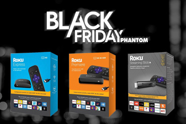 Black Friday Roku
